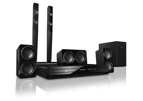 Home Theater Philips Htd3510 5 1 home theater hts3582 98 philips
