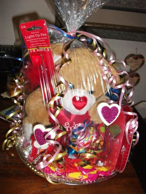 More Valentines Gift Ideas by More Baskets