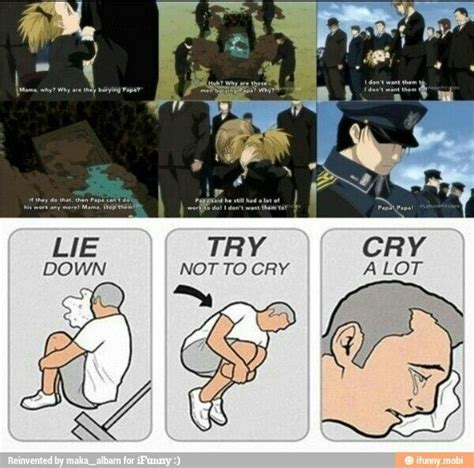 Try Not To Cry Meme - 17 best images about lie down try not to cry cry a lot on