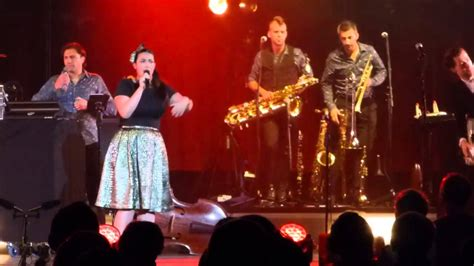 caro emerald plymouth caro emerald that live at plymouth pavilions 14th