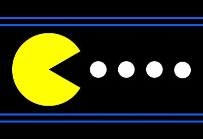 tutorial inkscape pacman pac man thumb