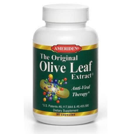 Olive Leaf Detox For Dogs by Olive Leaf Extract Health Usa