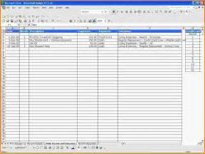 expense and income spreadsheet templates simple spreadsheet for income and expenses excel