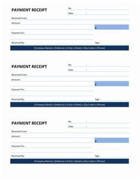 arco 60 receipt template free printable receipt form template http