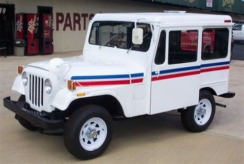 mail jeep custom rhd postal vehicles for sale html autos post