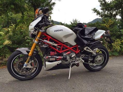 modifikasi motor ducati galeri foto modifikasi motor sport ducati s4r
