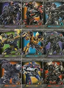 The Hobby Bench Transformers Optimum Collection Trading Cards Hobby Box
