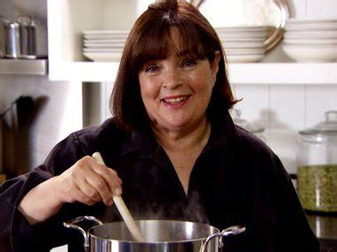 ina garten show food network chef ina garten denies make a wish request