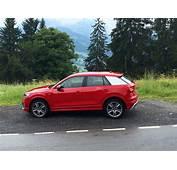 2017 Audi Q2 Review  CarAdvice