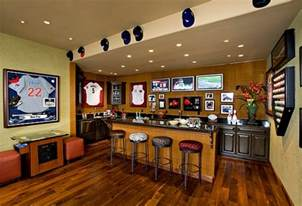 sports room framed jerseys from sports themed teen bedrooms to sophisticated man caves