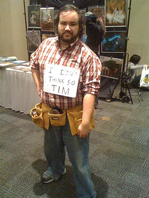 al borland from home improvement by bearpigman