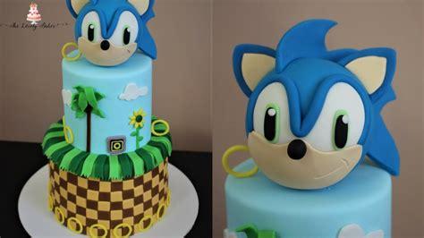 youtube tutorial video ideas sonic the hedgehog birthday cake hobbycraft blog