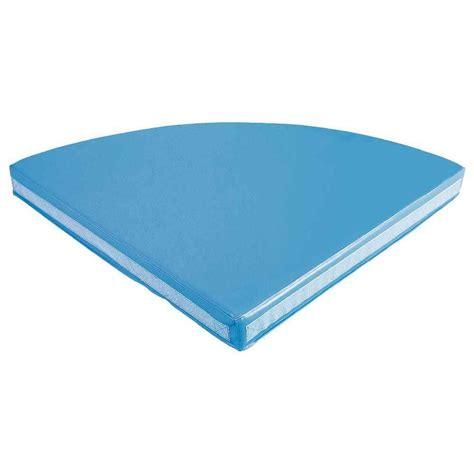 Tapis De D Angle by Tapis D Angle En Mousse 100x100cm Bleu N C Vente De