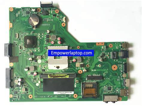 Mainboard Laptop Asus A455l Asus K54l Motherboard