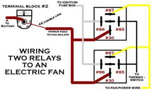 electric fan install and dcc controller questions ford mustang forums corral net mustang forum