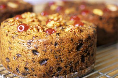 6 fruit cake fruitcakes recipes and tips