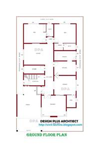 Home Architect Plans Home Plans In Pakistan Home Decor Architect Designer