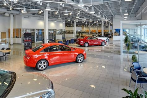 L Dealers by Gm Lauds Greenest Dealers Shares Best Practices For