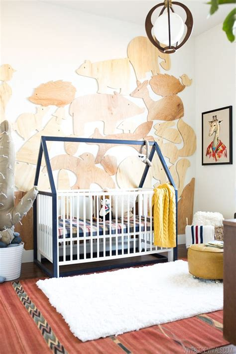 nursery decor decoration ideas
