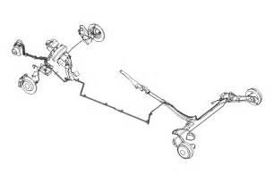 Peugeot 206 Rear Brakes Rear Discs