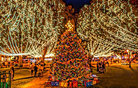 america christmas light set up across america traveltizersplus