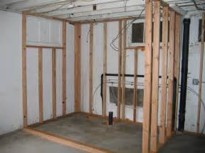 framing a bathroom wall basement bathroom gets framed our remodel s weblog