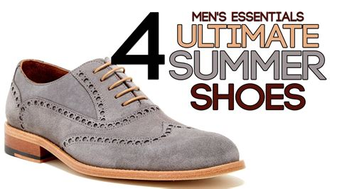 Summer Shoes by 4 Ultimate Summer Shoes For 4 Must S Shoes