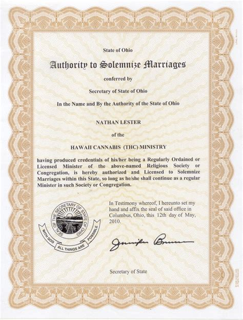 Marriage license laws colorado
