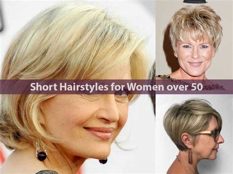 sophisticated hairstyles for women over 50 classy short hairstyles for women over 50 hairstyle for