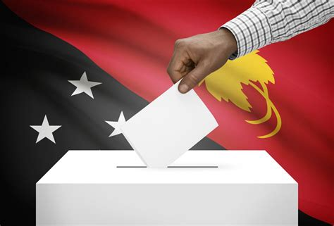 Electoral Roll Search Electoral Roll Confusion Rife As Vote Counting Begins In Papua New Guinea