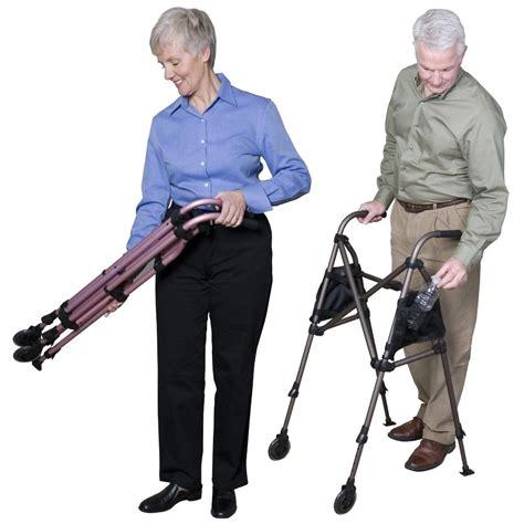 the walker metro walker collapsible walker