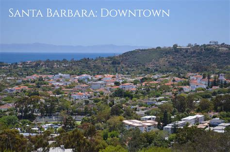 santa barbara downtown santa barbara real estate winter 805 451 4663