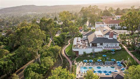 el encanto belmond el encanto santa barbara a kuoni hotel in california coast