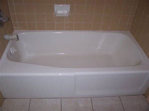 porcelain over steel bathtub affordable bathtub and tile recoloring service helping