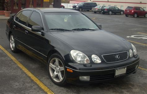 1998 Lexus Gs 400 by File 1998 2000 Lexus Gs 400 Jpg Wikimedia Commons