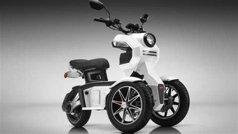 motocikleta elektrike   rrota  ardhmja  automjeteve