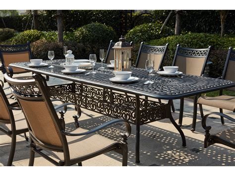 north shore 11pc extending dining room table set old world 100 11 piece dining room set steve silver wilson 7