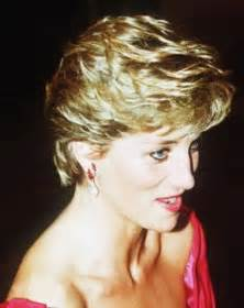 princess di hairstyles princess diana hairstyles short hair