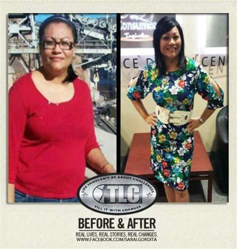 1 Week Detox Before And After by 33 Best Tlc Before Afters Images On