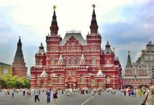 Tourist Attractions In Top 5 Popular Tourist Attractions In Russia