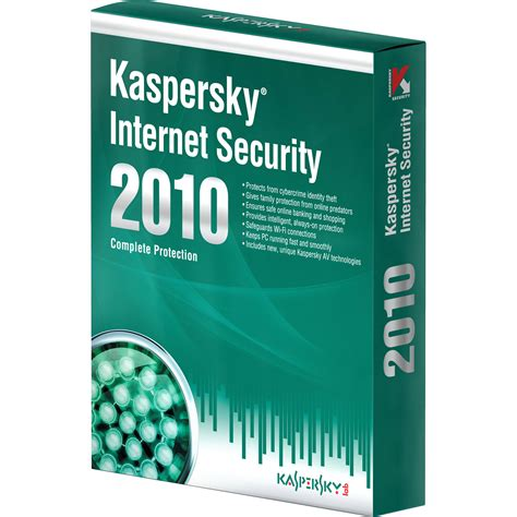 Kaspersky Security 5 User kaspersky security 2010 software kl1831abefs b h