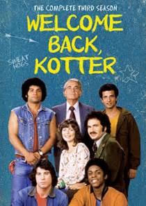 welcome back kotter cast welcome back kotter cast tvguide