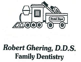 dental health at the dental depot