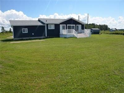 Waterfront Cottages For Sale In New Brunswick by Acadian Shore New Brunswick Cottages For Sale By Owner