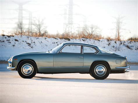 Lancia Flamina 1967 Lancia Flaminia Sport Bthinx