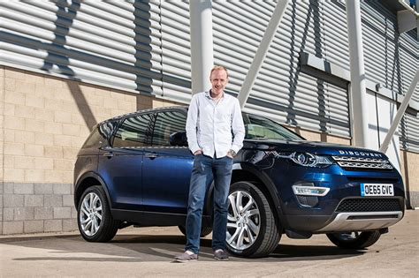 blue land rover discovery land rover discovery sport 2017 long term test review by