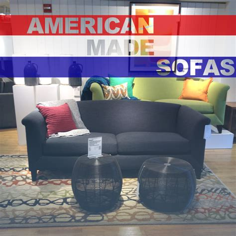 made in usa sofa brands incredible usa made couches 20 sofa brands that are still