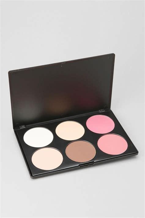 bh cosmetics contour blush palette bh cosmetics contour blush palette