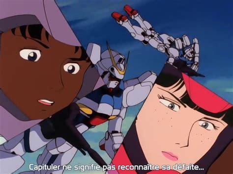 Gundam Mobile Suit 36 mobile suit victory gundam 36 vostfr anime ultime