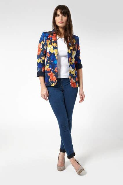 J 42565 Flower Jaket artist s roses floral jacket coats jackets great plains